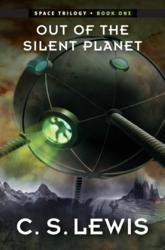 Jacket Image - Out of the Silent Planet by C. S. Lewis