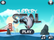 "Parents & Teens, Help ""Slippery"" Swim from San Francisco to Alaska Safe in this New Real-life Gaming App Brought to you by App Developer Rock Out Apps"