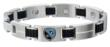 Arnies' Army Battles Prostate Cancer Awareness Magnetic Bracelet