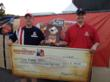 Pork Barrel BBQ pitmasters Heath Hall and Brett Thompson win big at ACM's BBQ Throwdown in Las Vegas