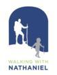"The ""Walking for Nathaniel"" logo"