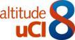 Altitude uCI 8 logo