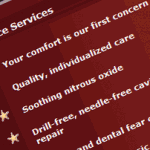 Dental Practice Location Services & Benefits