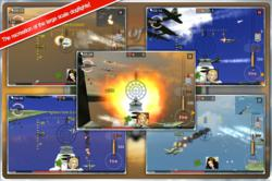WWII Dogfight FPS for iOS: Medal of Gunner