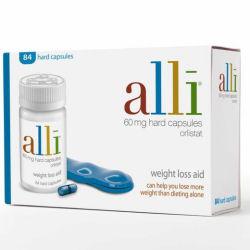 alli weight loss treatment
