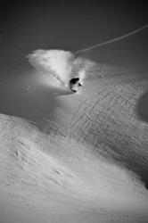 Snowboarding Argentina Shin Campos
