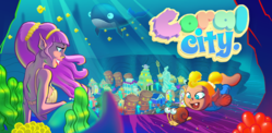 Coral City on Google Play