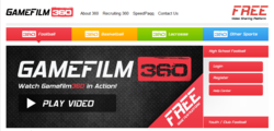 GameFilm360 - Free Online Sports Video Analysis and Recruiting Software