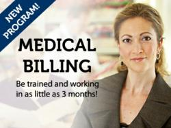 Career Step launches new Medical Billing course