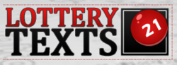 winning powerball numbers - get free text with lottery numbers