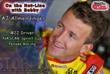 #22 NASCAR Sprint Cup Driver