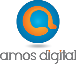 Amos Digital Logo