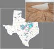 NRCS Texas Mapping