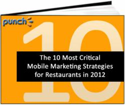 mobile marketing best practices for restaurant owners