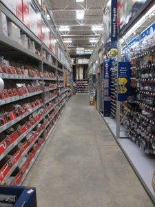 Cheapism Lowe S Trumps Home Depot In Comparison Of