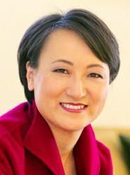 Assembly Member Mary Hayashi