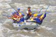 Group Rafting Colorado