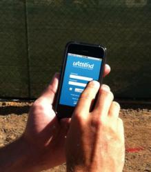 uAttend Mobile Applications - Time and Attendance Software