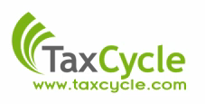 Announcing TaxCycle Tax Suite from Trilogy Software [Logo]