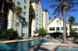 Homewood Suites by Hilton Anaheim-Main Gate