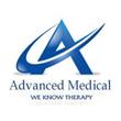 Advanced Medical Surpasses 400 Traveler Mark