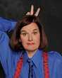 The funniest comic working today!  Paula Poundstone returns to the Osher Marin JCC on Sat May 14, 2016