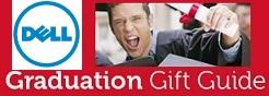 Dell Graduation Gift Guide
