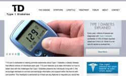 Type 1 Diabetes Information