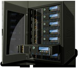 7L Networks - Toronto Colocation Hosting Services
