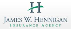 James W. Hennigan Insurance Agency of Massachusetts