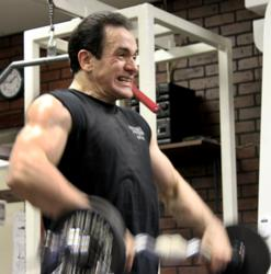 New Author Breaks 6th Guinness Fitness World Record
