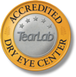 """""""Dry Eye Treatment Center""""  """"Dry Eyes""""  Domiano.  """"Dr. Michele L. Domiano"""""""