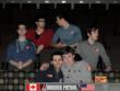 Border Patrol improv group