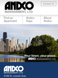 Apartments in Lakeview | Andco Mobile