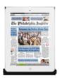 PressReader 3.1 takes full advantage of the new iPad Retina Display