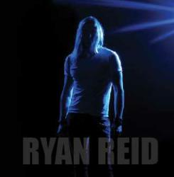 Ryan Reid record cover - Light It Up