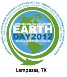 Earth Day 2012 - Lampasas, TX