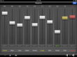 Adjust tracks, change pitch, set click track and much more