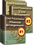 Case Presentation and Acceptance