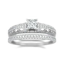 Cheap Wedding Rings collection