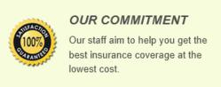 InsuranceCalculator.net Commitment