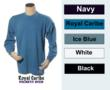 T-Shirts UPF 50+ Long Sleeve 100% Cotton $19.95