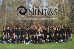 The Internet Marketing Ninjas Team