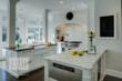 Drury Design Traditional Kitchen