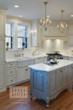 Drury Design Traditional Kitchen