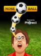 NoseBall Splash Screen