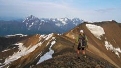 Andrew Skurka, McNett, Ultimate Hiker,