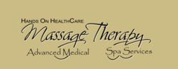 Hands On HealthCare Massage Therapy, P.C.