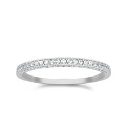 Diamond Promise Rings for women and men