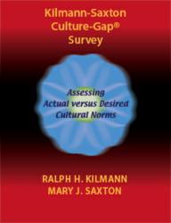 Culture-Gap® Survey
